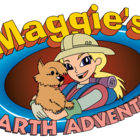 Maggie's Earth Adventures